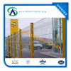 3.0/4.0mmx200mmx50mm Welded Wire Mesh Fence