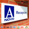 PE Aluminum Composite Panel for Road Sign