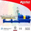 PP+PE Plastic Mixing Granulation Extruder Machine Plant