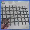 High Carbon Steel Heavy Crimped Woven Wire Mesh for Mine Sieving and Crushers