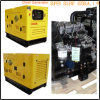 Diesel Generator High Efficiency Low Emission Silent Operation with GS Certificate