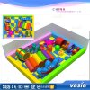 2017 Vasia Candy Theme blue Series Indoor Playground