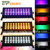Stage Lighting 40*18W Rgbwauv 6in1 LED Wall Washer