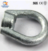 Drop Forged Hot DIP Galvanized G400 Eye Nut