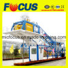 Fast Month Sales! Concrete Building Equipment Yhzs50/60 Mobile Concrete Batching Plant of Focus