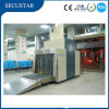 Jc10080 Hand Bag Inspection Luggage X Ray Machines for Warehouse