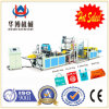 Hot Sale Full Automatic Non Woven Box Bag Making Machine