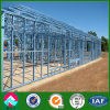 Prefab House Building with Galvanized Steel Frame (XGZ-PHW034)
