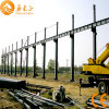 Steel Structure Workshop with Overhead Crane (SSW-384)
