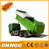 Intelligent Dump Truck Dump Tipper with Cover