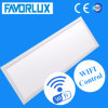 60W 600X1200 WiFi Control LED Panel Lighting