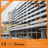 Automatic Lift Slide Platform Puzzle Parking Structure