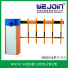 6 Meter Traffic Barrier Parking Gate Arms Car Management Systems 80W