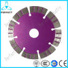 Segment Type Diamond Saw Blade for Asphalt Bitumen