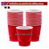 Wedding Decor Red Plastic Cups 20CT Wedding Party Decoration (W1004)
