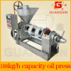 Organic Corn Oil Press Machinery to Made Healthy Cooking Oil (YZYX10WK)