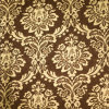 Damask Glitter Washable Wallpaper 220047