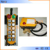F24-12s Crane Radio Remote Control for Industrial