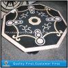 Natural Marble & Granite Waterjet Medallion