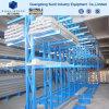 Storage Equipment Long Cargo Warehouse Rack System