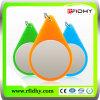 Plastic Mf S50 RFID Key Tag/Keyfob for Access Control
