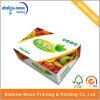 Customized Design Portable Food/Fruit Corrugated Box (AZ010416)