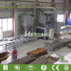 Steel Plate Pretreatment Shot Blasting and Painting Machine