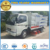 Hot Sale 4X2 Street Cleaning Sweeper Truck for Sale