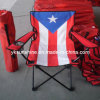 Folding Arm Chair with Flag (XY-111)