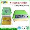 Poultry Equipment 48 Eggs Mini Egg Incubator
