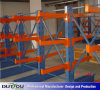 Storage Racking System for Long Objects, Arm Hanging Rack