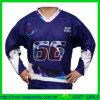 Custom Made Sublimation Printing Ice Hockey Jersey
