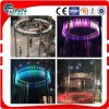 Water Printing LED Light Fountain