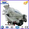 Hino 6*4 Concrete Mixer Truck