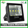 20000lm Outdoor 200W LED Flood Lamp