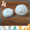 Eco-Friendly Pure Material White Teflon Gear