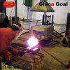 Industrial High Frequency Manufactured Electric Induction Metal Melting Furnace