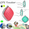 Fshionable Mini GPS Tracker with GPS +Lbs+WiFi (A9)