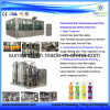 Carbonated Soft Drink Machine for Gas Water Plant