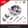 Hot Sale Titan Parts Cg125 Cylinder Head Assy for Motorcycles