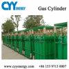 10L/ 20L/ 40L /47L /50L Stainless Steel Gas Cylinder for Nitrogen Oxygen CO2 Argon