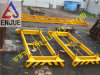 Semi-Automatic Container Lifting Spreader ISO Container Lifting Frame