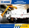 Hot Sale XCMG Sq2zk1 2ton Folding-Arm Truck Mounted Crane