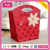 Flower Red Daily Necessities Ornament Gift Paper Bag