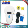 Bluetooth NFC RFID Reader / Handheld Animal Ear Tag Reader