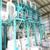40 Ton Per Day Maize Flour Milling Production Line Maize Mill