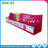 Custom Paper Exhibition Show Products Security Floor Display Stand
