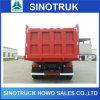 Sinotruk 10 Wheel Heavy Duty HOWO Dump Truck Price
