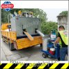 Double Cylinder Hydraulic Road Marking Thermoplastic Preheater