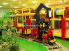 Vintage Electric Train-B Kiddie Ride for Amusement Park